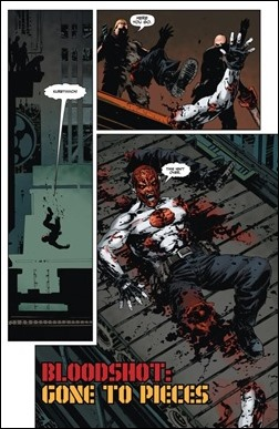 Bloodshot #12 Preview 4