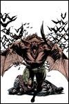 DETECTIVE COMICS #23.4: MAN-BAT