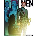 Brian Stelfreeze Returns To Monthly Comics With DAY MEN #1 In July 2013