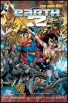 EARTH 2 VOL. 1: THE GATHERING TP