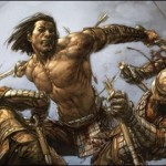 Eternal Warrior #1 by Greg Pak & Trevor Hairsine – First Look
