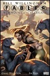 FABLES: WEREWOLVES OF THE HEARTLAND TP