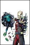 GREEN LANTERN #23.1: RELIC
