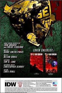 Judge Dredd #8 Preview 1