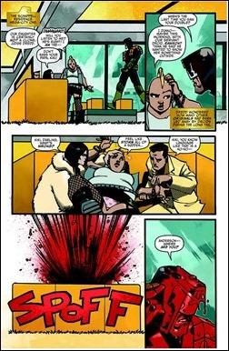 Judge Dredd #8 Preview 2