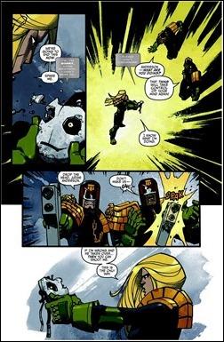 Judge Dredd #8 Preview 4