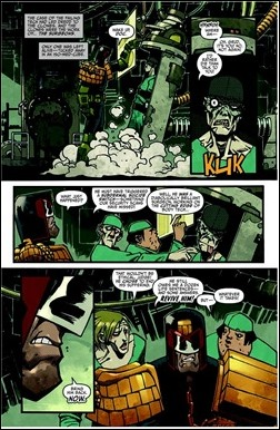 Judge Dredd #8 Preview 5