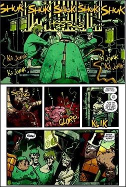 Judge Dredd #8 Preview 6