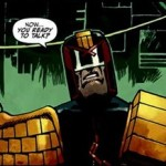 Judge Dredd #8 (Preview)