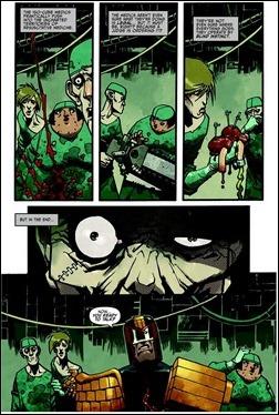 Judge Dredd #8 Preview 7