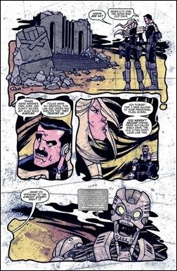 Judge Dredd #8 Preview 8