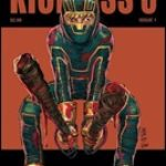 Review: Kick-Ass 3 #1 by Mark Millar & John Romita Jr.