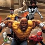 Marvel Comics September 2013 Solicitations