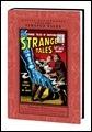 MARVEL MASTERWORKS: ATLAS ERA STRANGE TALES VOL. 6 HC