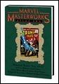 MARVEL MASTERWORKS: ATLAS ERA STRANGE TALES