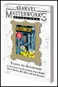 MARVEL MASTERWORKS: ATLAS ERA TALES TO ASTONISH