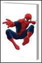 MARVEL UNIVERSE ULTIMATE SPIDER-MAN VOL. 4 DIGEST