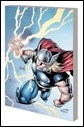 MARVEL UNIVERSE THOR COMIC READER #1