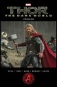 MARVEL'S THOR: THE DARK WORLD PRELUDE TPB