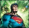 SUPERMAN: A CELEBRATION OF 75 YEARS HC