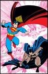 SUPERMAN: DARK KNIGHT OVER METROPOLIS TP