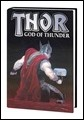 THOR: GOD OF THUNDER VOL. 2 — GODBOMB PREMIERE HC