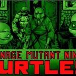 Teenage Mutant Ninja Turtles #23 (Preview)