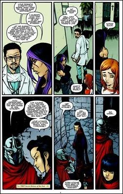 Teenage Mutant Ninja Turtles #23 Preview 5