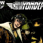 Wild Blue Yonder #1 (Preview)