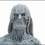 Game of Thrones White Walker Statue From Dark Horse Arrives Just in Time For Christmas