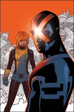 UNCANNY X-MEN #12 Cover Variant - Chris Bachalo