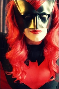 Batwoman cosplay - Photo by KEA Photography