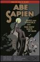 Abe Sapien Volume 3: Dark & Terrible & the New Race of Man TP