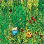 First Look At Adventure Time: Summer Special #1