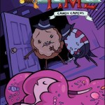Adventure Time: Candy Capers #1 Arrives In July 2013