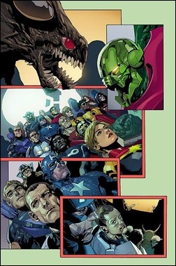 Avengers #18 Preview 3