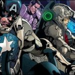 First Look: Avengers #18 By Jonathan Hickman & Leinil Yu