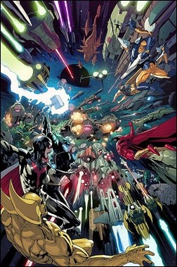 Avengers #18 Preview 5
