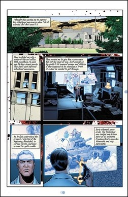 Bloodshot #0 Preview 4