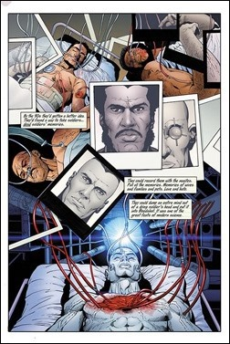 Bloodshot #0 Preview 5