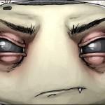 Beth Sotelo Debuts GRUMP Graphic Novel On Kickstarter
