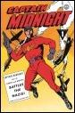 Captain Midnight Archives Volume 1: Battles the Nazis HC