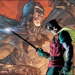 DC Comics October 2013 Solicitations