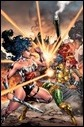 DC UNIVERSE VS. THE MASTERS OF THE UNIVERSE #3