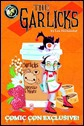 The Garlicks SDCC