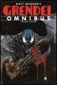 Grendel Omnibus Volume 4: Prime TP