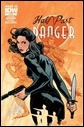 Half Past Danger #6—Subscription Variant