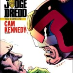 Judge Dredd: The Cam Kennedy Collection, Vol. 1 (Preview)
