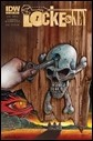 Locke & Key: Alpha #2 (of 2)—SPOTLIGHT