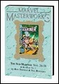 MARVEL MASTERWORKS: THE SUB-MARINER VOL. 5 HC — VARIANT EDITION VOL. 202 (DM ONLY)
